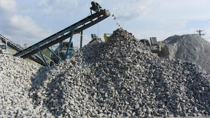 Báo giá đá xây dựng