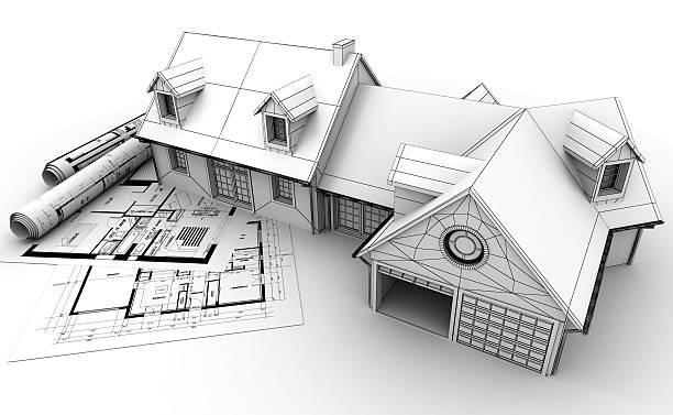 Báo giá thiết kế kiến trúc của công ty Triệu Sơn