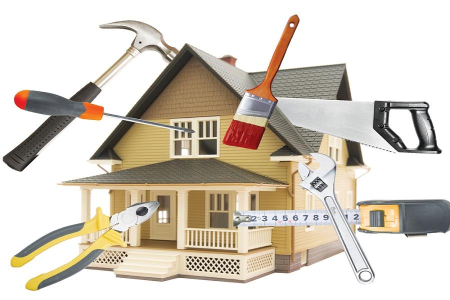 Dịch vụ sửa chữa nhà trọn gói của Xây dựng Triệu Sơn